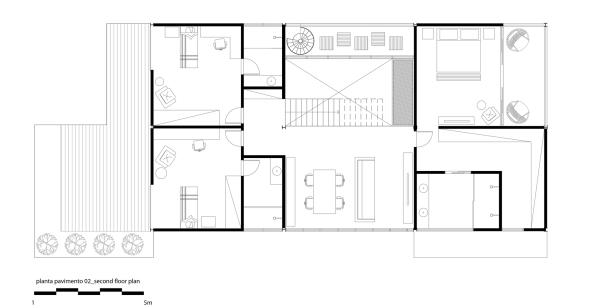 Plano de Casa
