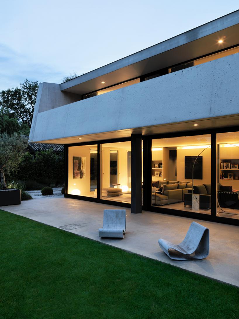 casas contempor neas
