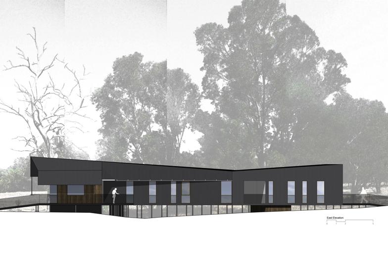 Planos de Casa Nannup