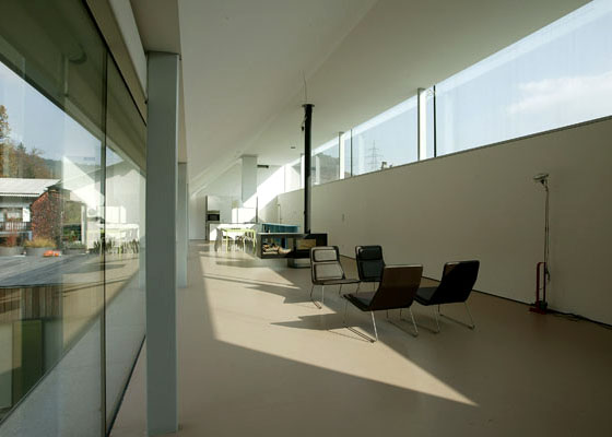 House S/B de Bevk Perovic Arhitekti