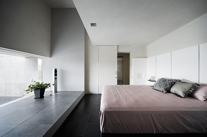 Silence House de FORM / Kouichi Kimura Architects