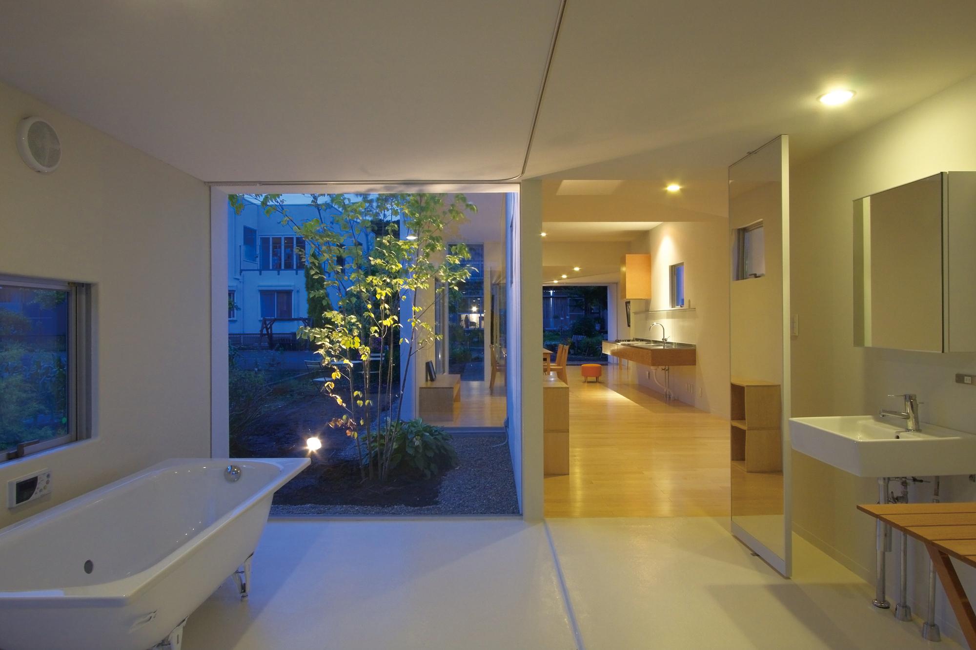 Casa un nivel p gina 2 for Casas viejas remodeladas