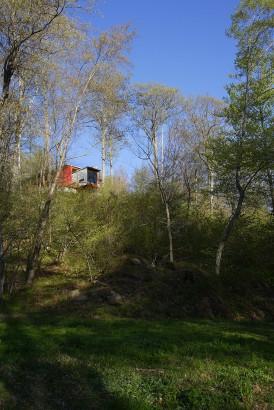 Edge House de Bohlin Cywinski Jackson
