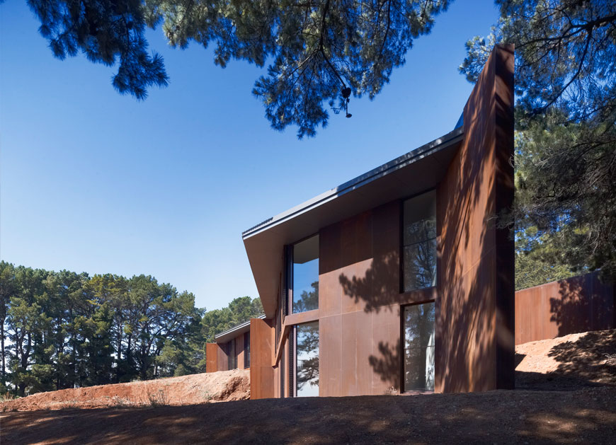 Red-House de Inarc