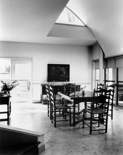 Vanna Venturi House de Robert Venturi