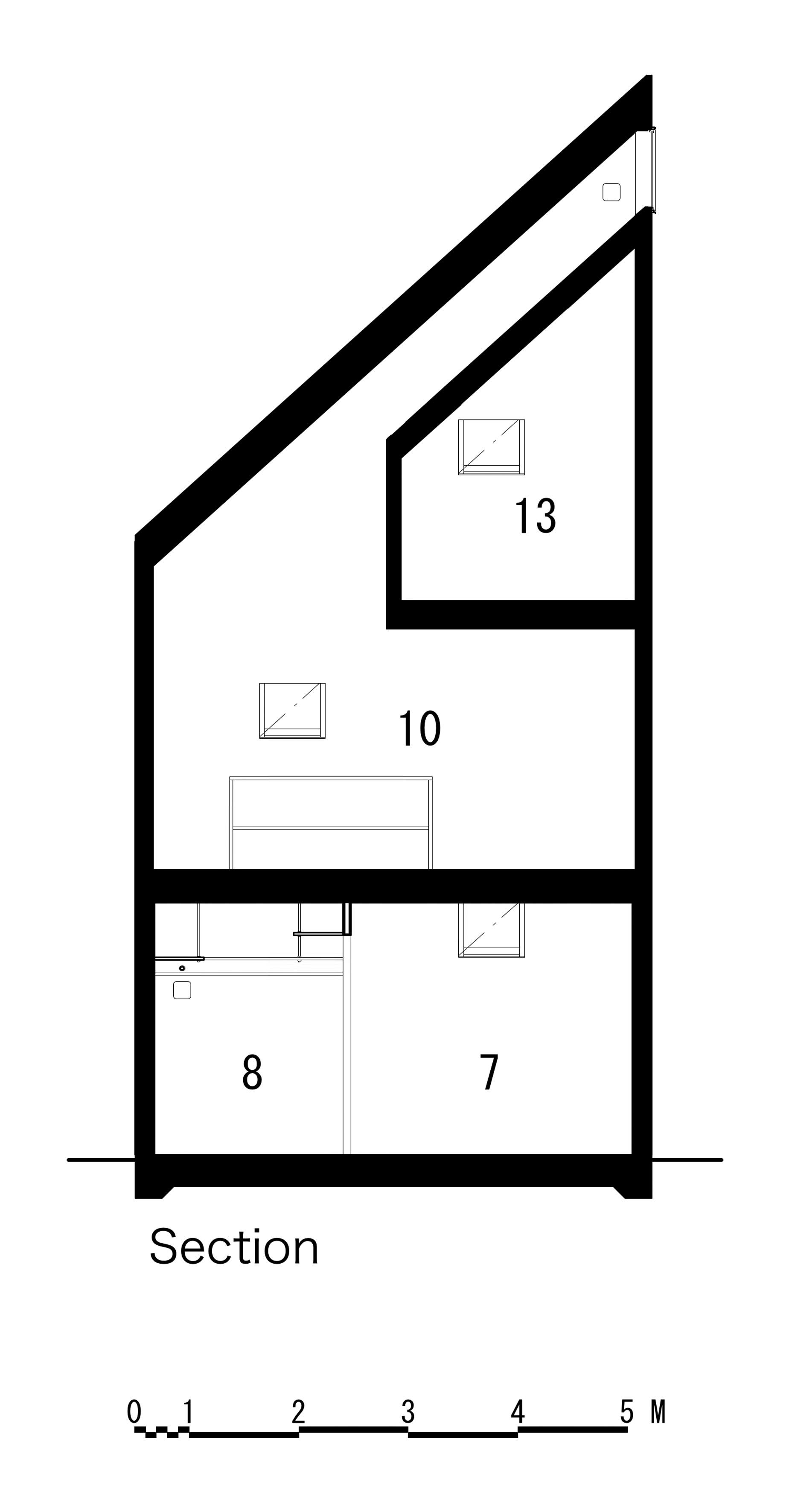 Planos de Casa GEH de I.R.A.