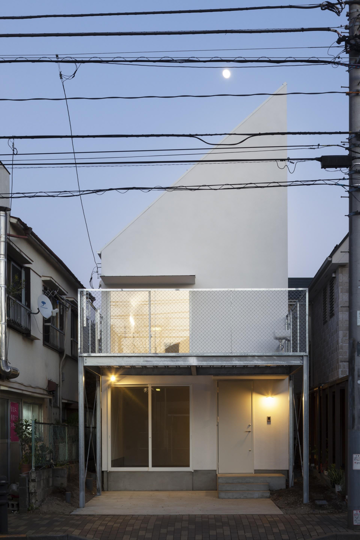 Casa GEH de I.R.A.