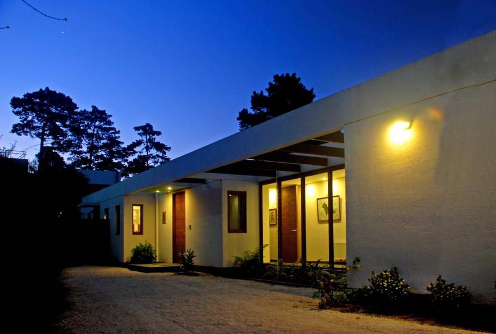 Casa Elias de ZS Arquitectos