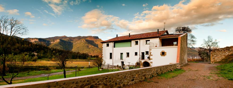 Casa Granero de Arnau Estudi d'Arquitectura