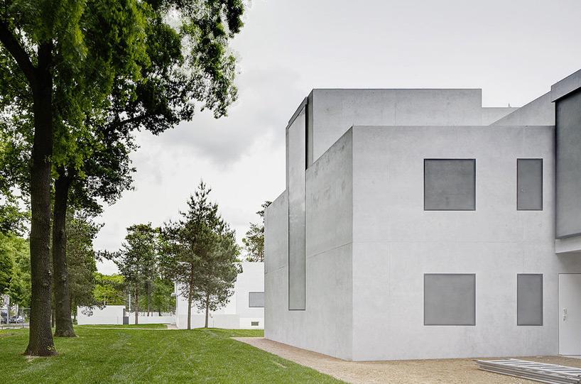 Meisterhaus de Walter Gropius