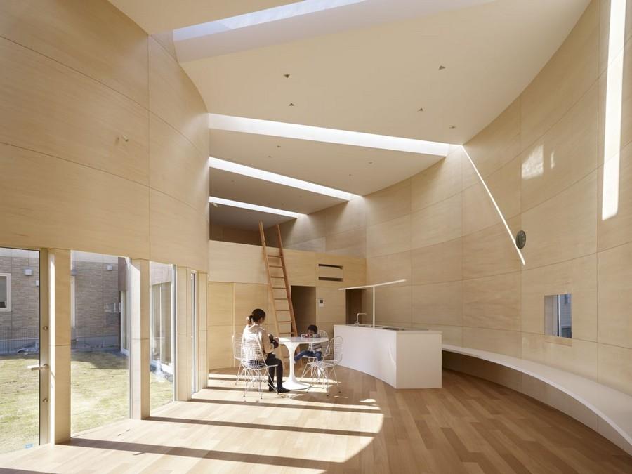 Light Valley de Future Studio