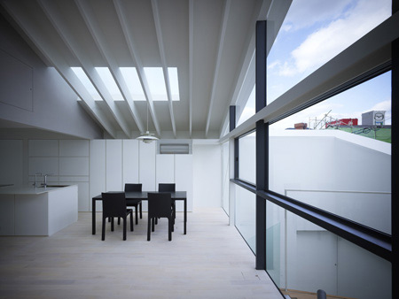Wrap House de Future Studio