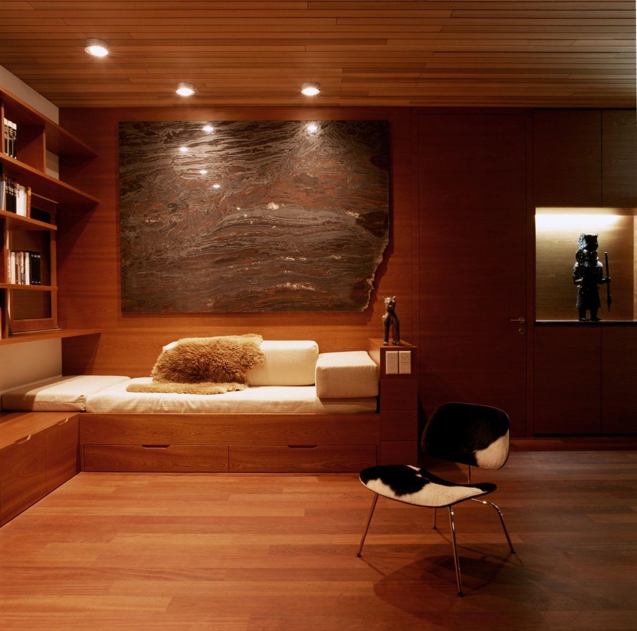 Casa Lindau de k_m architektur