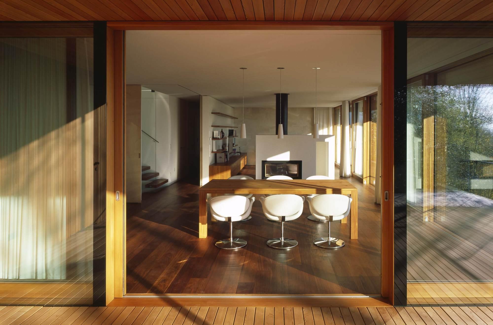 Casa Heilbronn de k m architektur