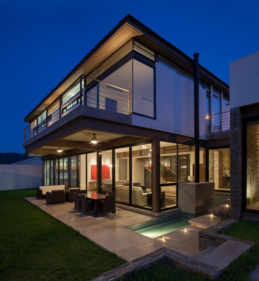 Bambara Street de Shaun Lockyer Architects