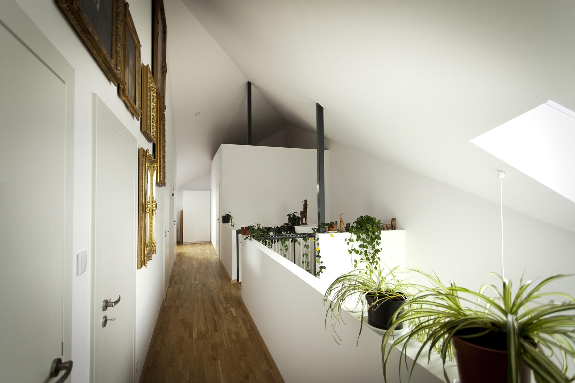 Casa 34.25° de Bartek Arendt
