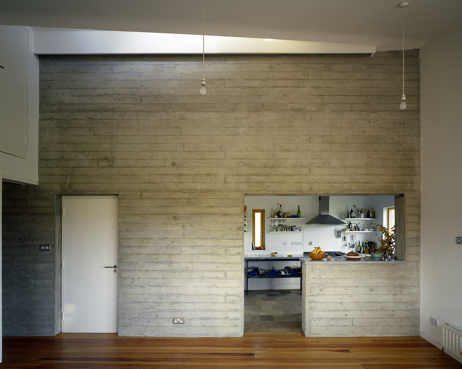 Carton Levert de Macgabhann Architects