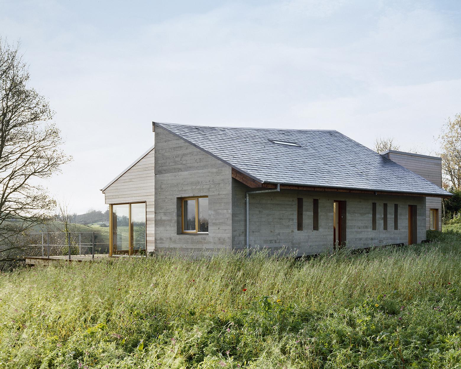Casa Carton Levert de Macgabhann Architects-levert-macgabhann-architects_0803tmgcl06