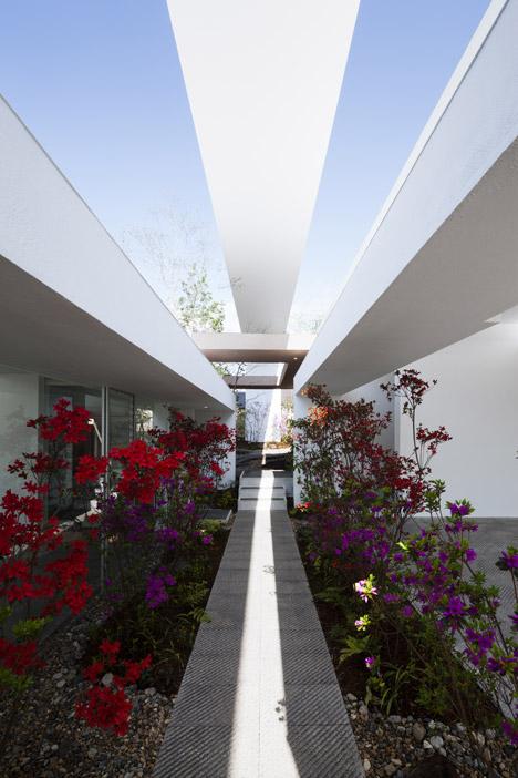 Casa Cósmica de UID Architectcs