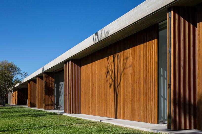 Casa MM de Studio MK27