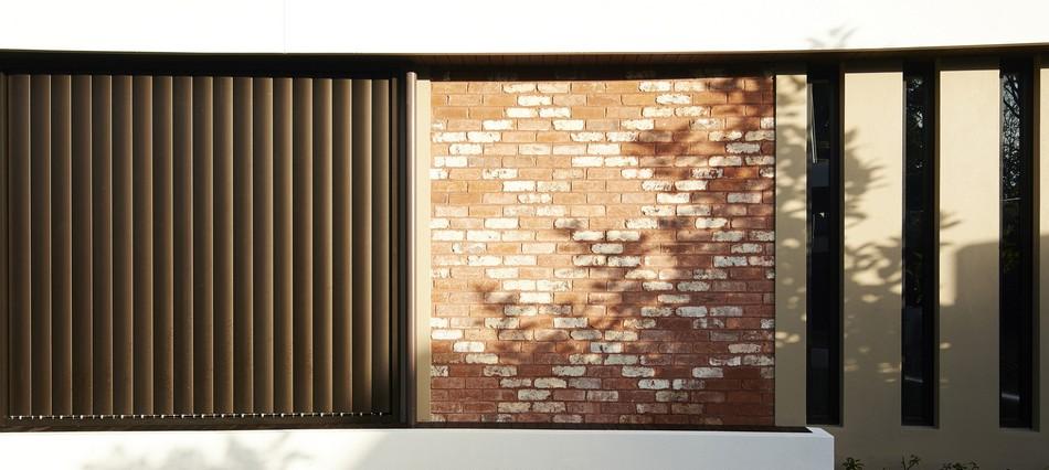 Subiaco Oval Courtyard de Luigi Roselli Architects