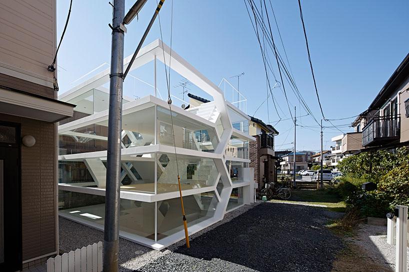 Casa S - Karasawa Yuusuke