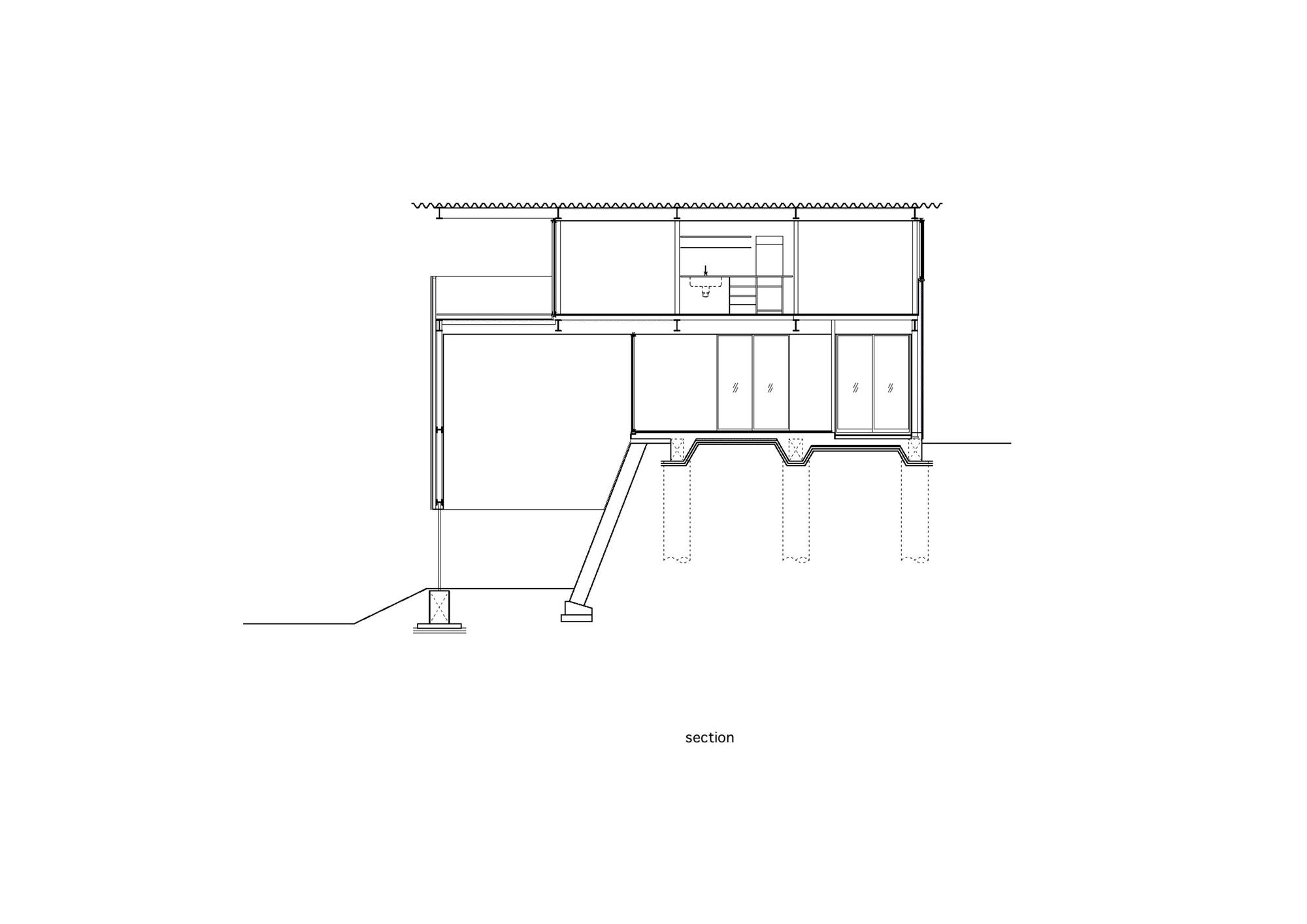 540ea147c07a802ff5000172_house-in-miyake-hidetaka-nakahara-architects-yoshio-ohno-architects_section_2