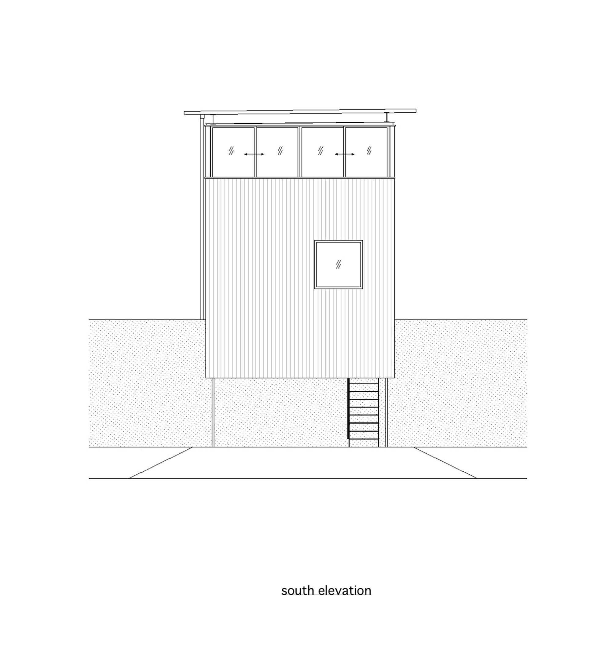 540ea193c07a80b90600014f_house-in-miyake-hidetaka-nakahara-architects-yoshio-ohno-architects_south_elevation