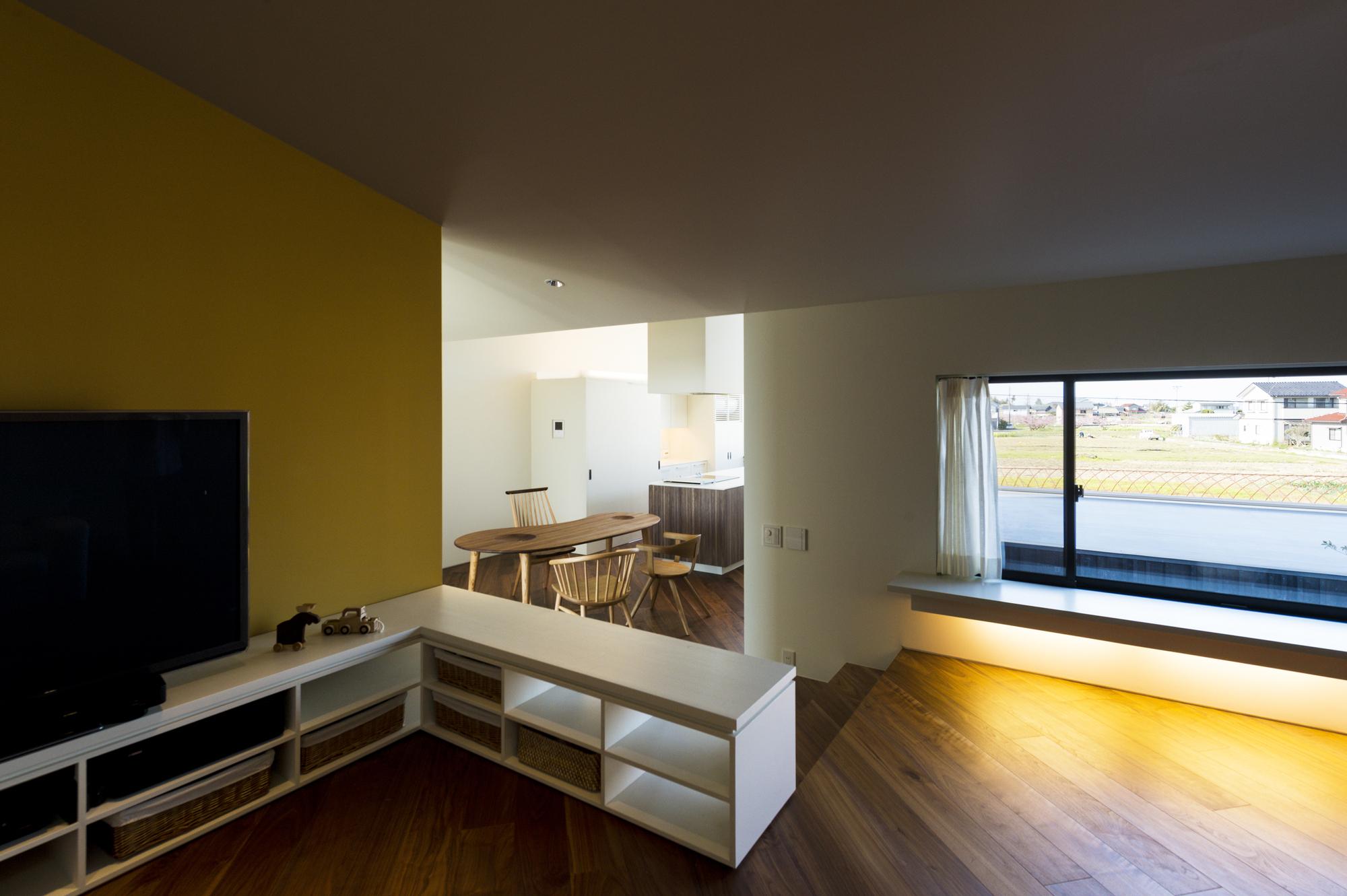 Takeru Shoji Architects