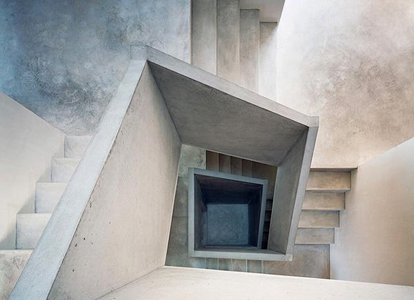 Casa Gartmann de Aschwanden Schürer Architekten