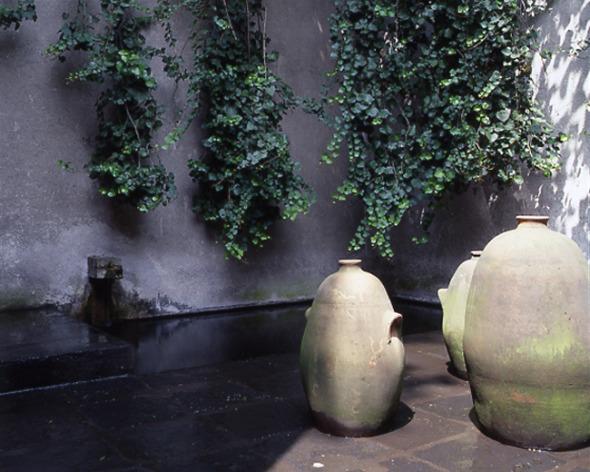 Casa estudio de luis barrag n for Jardin 17 luis barragan