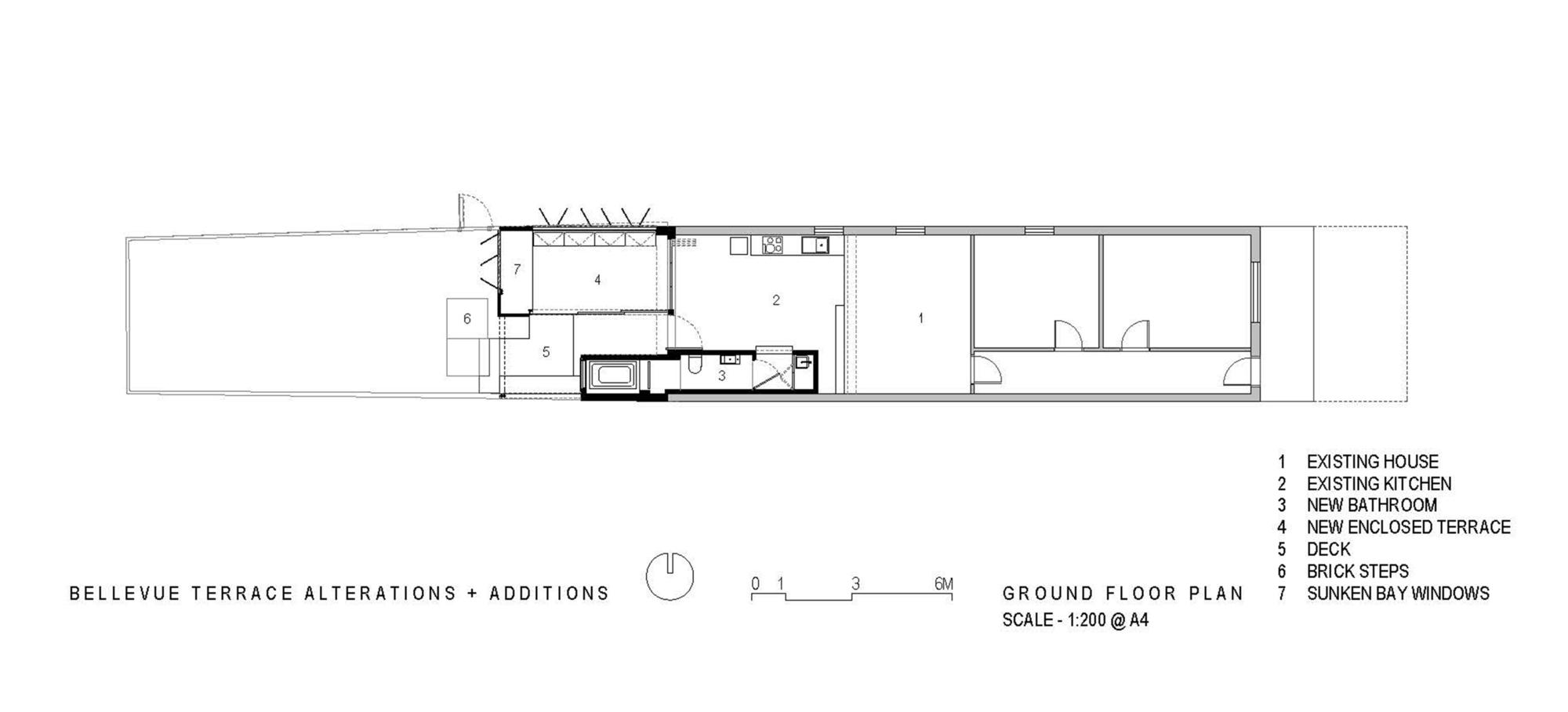 Casa de Philip Stejskal