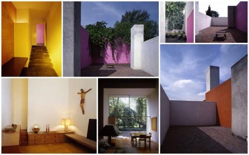 Casa Estudio de Luis Barragán