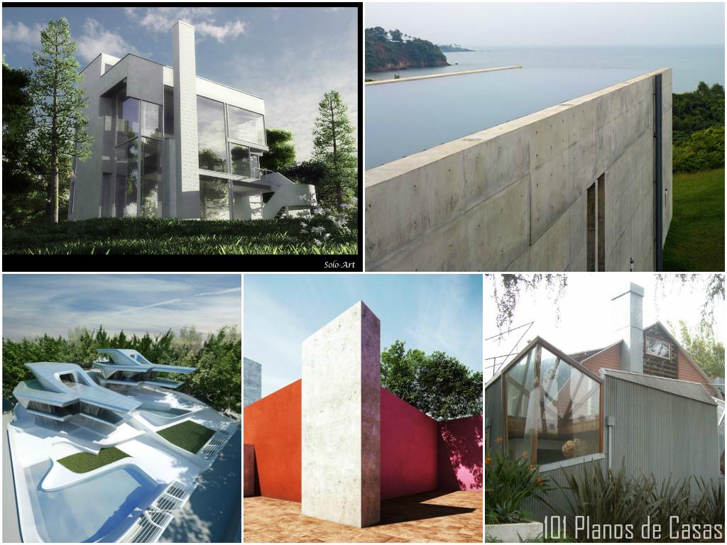 Casa de Premios Pritzker