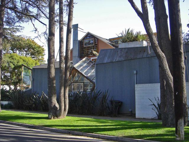 GehryHouse
