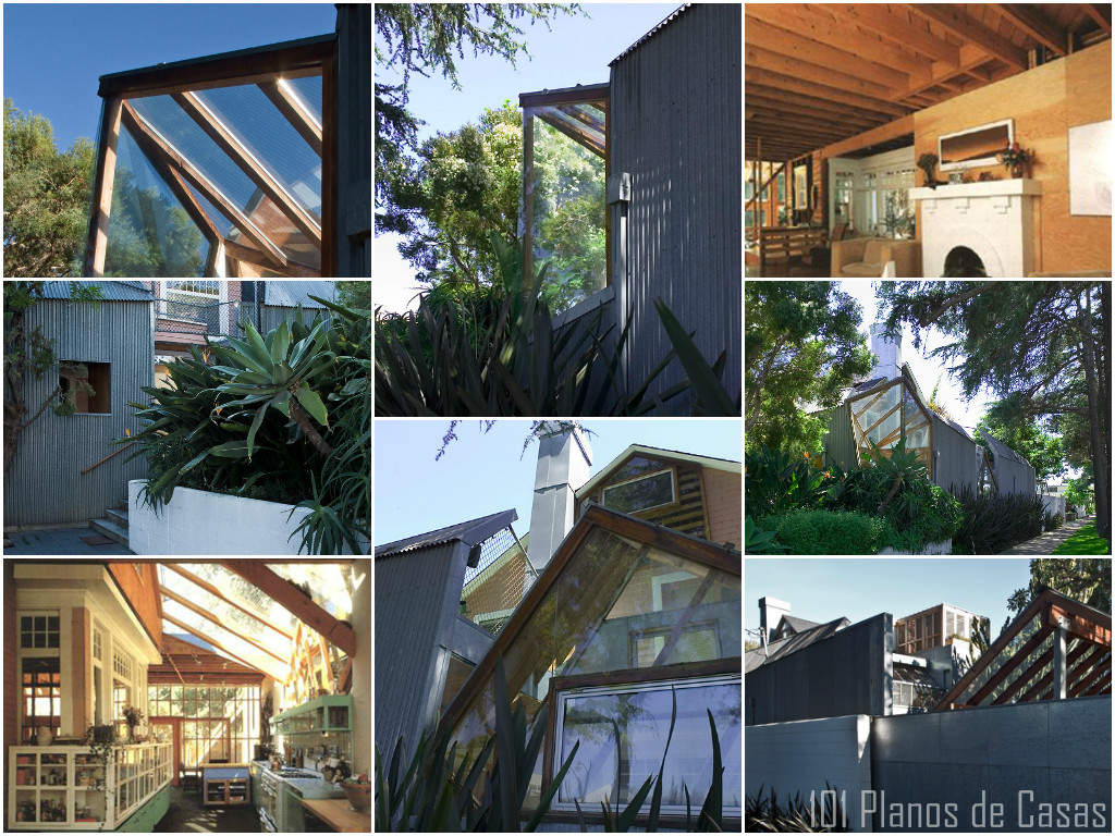 gehry house
